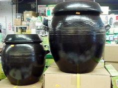 korean cookware   Korean: 옹기 Romanized Korean: Onggi Where can I buy this? Earthenware, Stoneware, Fermentation Crock, Kimchi, Kitchenware, Porcelain, Korean, Pottery, Ceramics