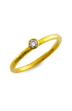 Gurhan Stackable Diamond Ring available at #Nordstrom