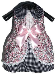 Lily Mae Dog Dress Pattern 1726 Bundle All by SofiandFriends