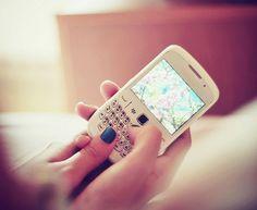 """Você é viciado em celular? Com certeza, você nunca ouviu a palavra """" nomofobia"""", mas se você é uma daquelas pessoas que vivem conectadas ao seu tele"""