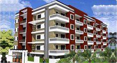 Confident Sagitta 2BHK Apartments 3BHK Apartments for sale in Sarjapur, Bangalore