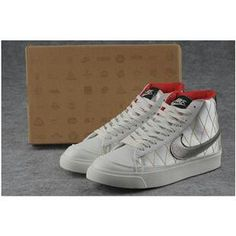 new arrival d8964 40aea Nike blazer retro metallic....being shipped Retro Shoes, Kinds Of Shoes
