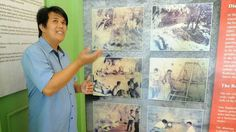 LIS Trends: 5,000-year-old artwork: Philippines' ancient petro...