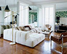 Top 5: Best Sofa Designs | Modern Sofas #modernsofas #sofasdesign #velvetsofa Find more here: http://modernsofas.eu/2016/03/14/best-sofa-designs/