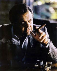 Thierry et ses cigares: Paul Cicero