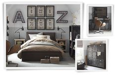 via Restoration Hardware -