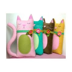 Kitty cats adorable!
