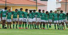 SUB 18 - Resultado final #cascais #cascaisrugby #rugby   RC Montemor 27 x Cascais Rugby 0  Parabéns à equipa do Montemor, que segue na Taça de Portugal.   SEMPRE A CRESCER, VIVA O CASCAIS!!!