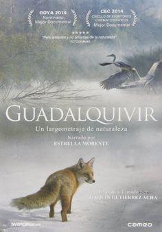 Guadalquivir [Vídeo-DVD] : un largometraje de naturaleza / dirigido y filmado por Joaquín Gutiérrez Acha