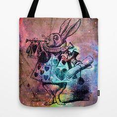 White Rabbit --- Alice