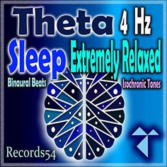 Theta: Easy Sleep: Extremely Relaxed 130 Hz: (4 Hz: Binaural Beats Isochronic Tones) von Binaural Beats Waves & Binaural Beats Noise My Meditation Music bei Amazon Music - Amazon.de Binaural Beats, Meditation Music, Theta, Easy, Spirituality, Waves, Sleep, Album, Amazon
