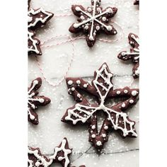 Pastry Affair Chocolate Sugar Cookies ❤ liked on Polyvore featuring home, kitchen & dining, kitchen gadgets & tools, santa cookie cutter, car refrigerator, pumpkin cookie cutter, cookie cooling rack and honey tea spoons