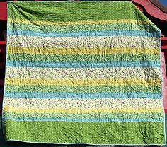 quilt stripes again