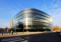 NTK - National Technical Library, Prague, the Czech Republic | Projektil architekti