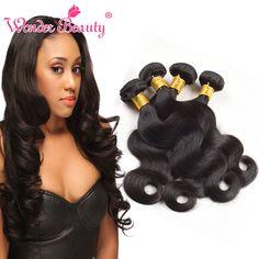 Malaysian Virgin Hair Body Wave Unprocessed Cheap Malaysian Body Wave 4 Bundles 100% Human Hair Extensions Wonder Beauty Hair