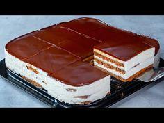 Rapid, super delicios si fara coacere. E tortul perfect pe care il vei indragi din prima! - YouTube Birthday Cake Gif, Cake Mix Recipes, Bread Cake, Just Cakes, Banana Bread Recipes, Vintage Recipes, Cupcake Cakes, Cupcakes, Desert Recipes