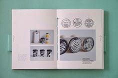 Personal Branding | Print Portfolio on Behance