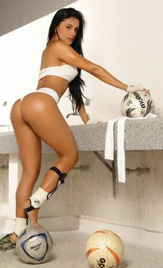 Delirium agree, sexy latina sportscasters for soccer