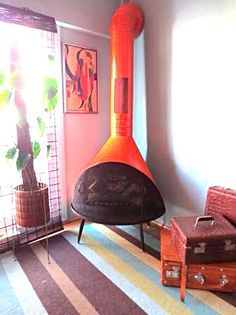 1000 Images About Mid Century Fireplaces On Pinterest Fireplaces Mid Century And Modern