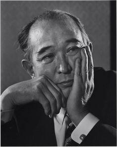 """Akira Kurosawa: """"THE MAN""""!"""