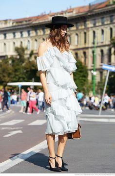 ❤ #street #fashion #snap by Nadiia