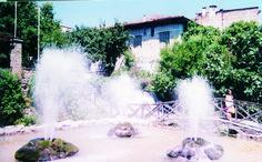 Edessa Macedonia Greece