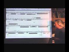 John Mclaughlin Technics Lessons   Jazz Guitar taught by John Mclaughlin...