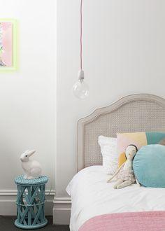 Est Magazine: MELINDA CLARKE INTERIORS   PADDINGTON HOME