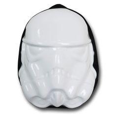 Star Wars Stormtrooper Head Hardcase Backpack
