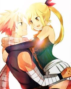 Fairy Tail - NaLu those Guys are just too cute ❤️❤️ - anime Fairy Tail Lucy, Image Fairy Tail, Fairy Tail Photos, Anime Fairy Tail, Fairy Tail Natsu And Lucy, Fairy Tail Art, Fairy Tail Family, Fairy Tail Guild, Fairy Tail Couples