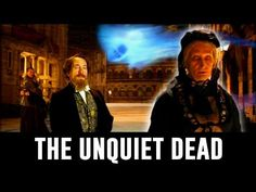 Doctor Who: 'The Unquiet Dead' - BBC One TV Trailer