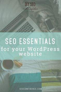 """Are you a small business owner, entrepreneur or blogger? Do you have your own WordPress site and want to figure out how to optimize it for higher rankings in search? Did you hear about Search Engine Optimization but """"SEO"""" seems too technical and overwhelming? This WordPress SEO Online Course is designed for you!"""