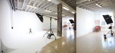 : photo studio.