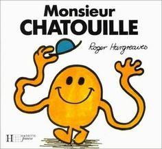 Mr Chatouille 4