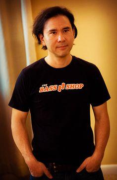 T-Shirt Wednesday – 12/17 – The Bass Shop | Effects Bay