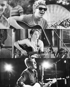 This Town. Why would someone do this. Omg this is too much to handle. Live While We're Young, Little Things and then This Town. I'm so proud of him. He has grown up so much. He will always be my little snowflake. I love you Nialler!