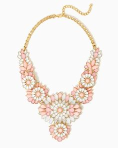 Make A Statement Necklace | Fashion Jewelry | charming charlie