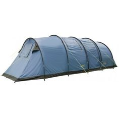 Find this Pin and more on Tents.  sc 1 st  Pinterest & Regatta Premium 8 Man Family Tent with Carpet   Sports and ...