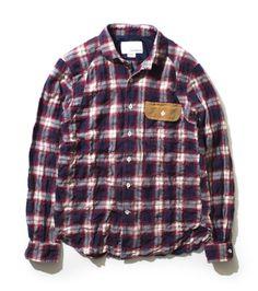 nanamica / Wind Shirt