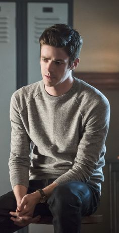 The Flash 2x18 - Barry Allen (Grant Gustin) HQ