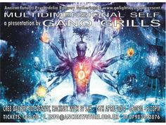 Case studies from the DIVINEWORLD Seminar. 02/14 by Occult Science Radio | Spirituality Podcasts