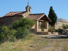 Ermita de San Antón en Vistabella del Maestrat, Castelló