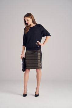 #quiosque #woman #lady #style #outfit #ootd #feminine #kobieco #womanwear #trends #inspirations #fashion #polishfashion #polishbrand #lookbook #skirt #blouse