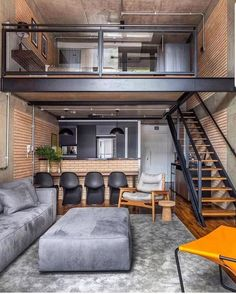 40 Impressive Tiny House Design Ideas That Maximize Function and Style Tiny House Design design Function House ideas Impressive Maximize Style Tiny Tiny House Loft, Tiny House Living, Living Room, Tiny Loft, Loft Interior Design, Loft Design, Terrace Design, Interior Modern, Bed Design