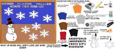 """learn """"HOW 2 MAKE A CUTE BULLETIN BOARD THAT USES THE CHILDREN'S NAMES ON SNOWFLAKES"""" on my tumblr: http://mkgtweety.tumblr.com/post/107394027200/hey-digital-peeps-its-mkgtweety-here-w-my"""