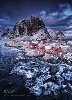 shelter by FelixInden via http://ift.tt/2f5b23d