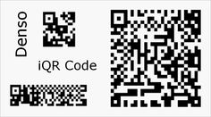 Well, is this celevr or not? Should we confuse the users with new variations of QR codes? I think not. Do you agree?