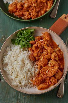 Vegetable Recipes, Vegetarian Recipes, Cooking Recipes, Healthy Recipes, Healthy Food Options, Rabbit Food, World Recipes, International Recipes, Food And Drink