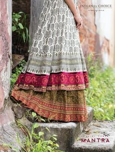 A potpourri of lovely Indian textiles and styles! - Indian by Choice is back! Coming soon to our stores!