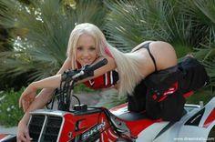 ATV Yamaha Banshee - Taringa!